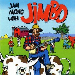 Jam Along with Jimbo (2012)